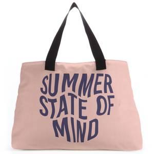 Summer State Of Mind Tote Bag