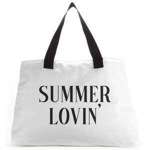 Summer Lovin' Tote Bag
