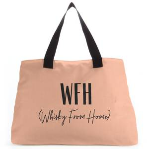 WFH - Whisky From Home Tote Bag