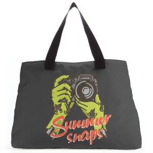 Summer Snaps Tote Bag