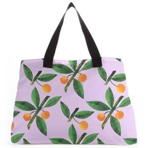 Physalis Tote Bag