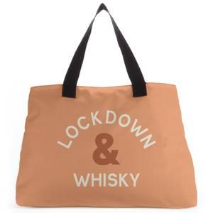 Lockdown & Whisky Tote Bag