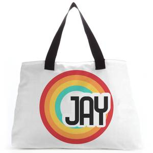 Jay Tote Bag