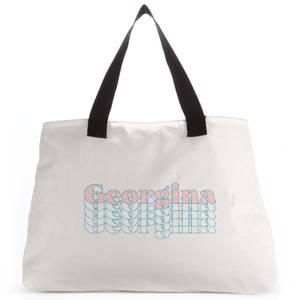 Georgina Tote Bag