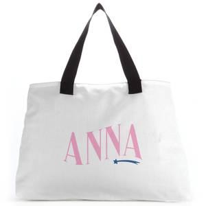 Anna Starstruck Tote Bag