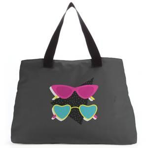 Sunglasses Graphic Tote Bag