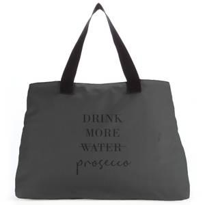 Drink More Prosecco Tote Bag
