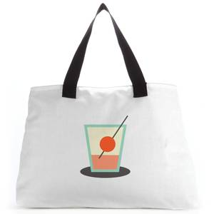 Whiskey Glass Tote Bag