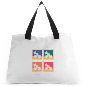 Whiskey Cocktails Tote Bag