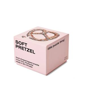 Areaware Little Puzzle Thing Series 2 Jigsaw - Soft Pretzel