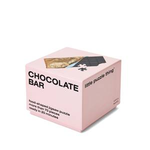 Areaware Little Puzzle Thing Series 2 Jigsaw - Chocolate Bar