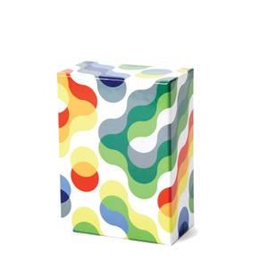 Areaware Dusen Dusen 100 Piece Jigsaw Puzzle - Small Arc
