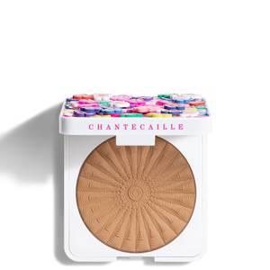 Chantecaille Flower Power Perfect Blur Finishing Powder - Medium-Dark 8g