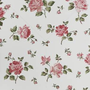 Country Living Country Rose Pink Wallpaper