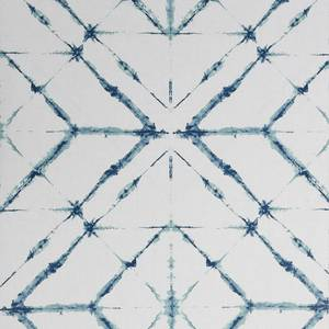House Beautiful Kaleidoscope Ink Wallpaper