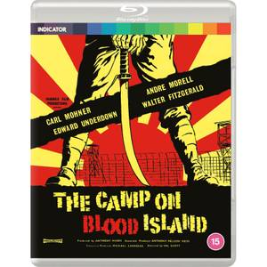 The Camp on Blood Island (Standard Edition)