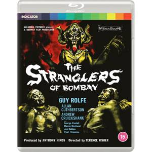 The Stranglers of Bombay (Standard Edition)