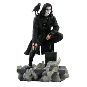 Diamond Select The Crow Gallery The Crow Statue