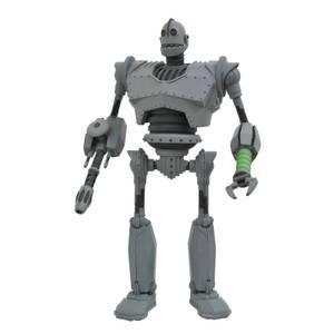 Diamond Select The Iron Giant Select Iron Giant (Battle Mode) Action Figure