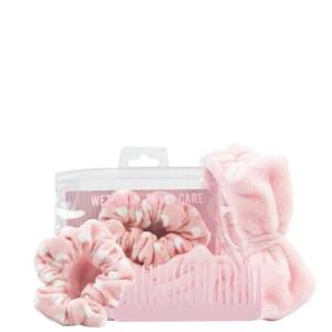 The Vintage Cosmetic Company Pink Wet Hair Kit