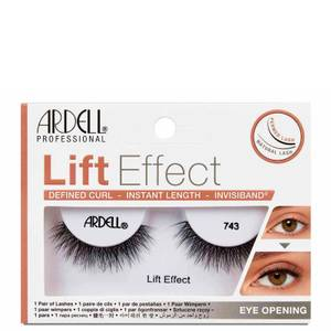 Ardell Lift Effect Lashes 743