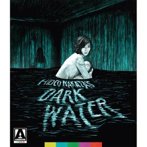 Dark Water (Includes DVD)