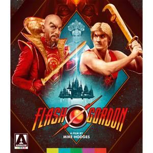 Flash Gordon - Limited Edition