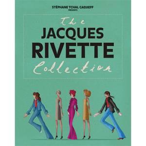 Jacques Rivette Collection (Includes DVD)