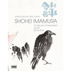 Survivor Ballads: Three Films By Shôhei Imamura