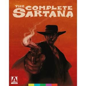 The Complete Sartana: Standard Box Set