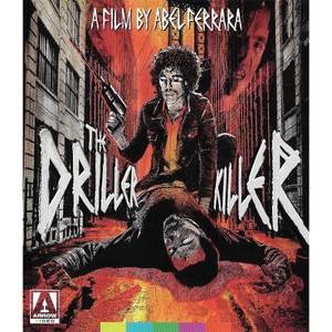 The Driller Killer (Includes DVD)