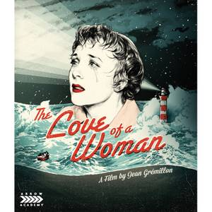 The Love Of A Woman (Includes DVD)