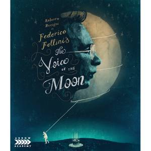The Voice Of The Moon (Includes DVD)