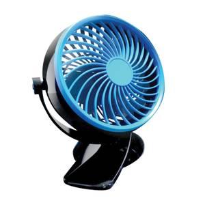 Chillmax Go Fan 360 powerful, portable cordless fan