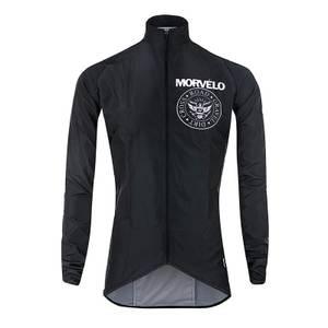 Morvelo Joey Aegis Packable Windproof Jacket