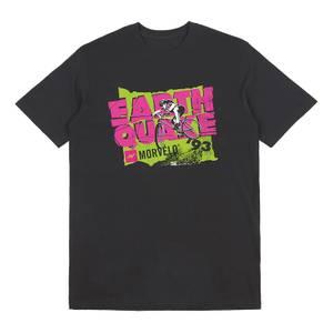 Morvelo Earthquake T-Shirt