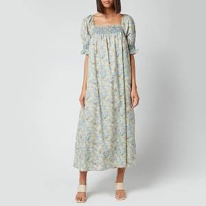Résumé Women's Eileen Dress - Pastel Green