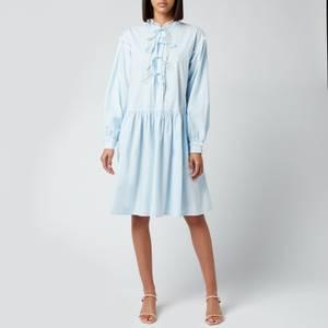 Résumé Women's Elena Dress - Light Blue