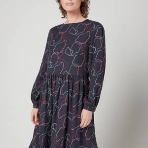 Barbour Women's Cresswell Dress - Multi