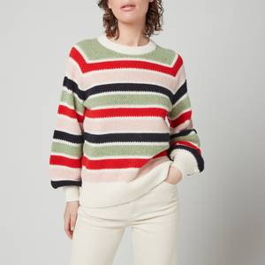 Barbour Women's Collywell Knitted Jumper - Multi