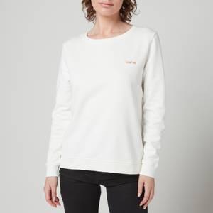Barbour Women's Amble Sweatshirt - Cloud
