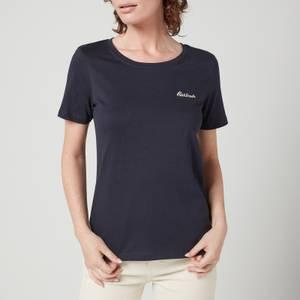 Barbour Women's Amble T-Shirt - Navy