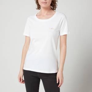 Barbour Women's Amble T-Shirt - White