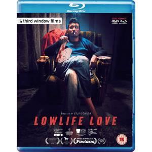 Lowlife Love Dual Format