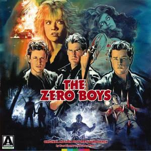 Zero Boys - Black Vinyl
