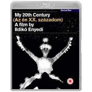 My 20th Century Blu-ray