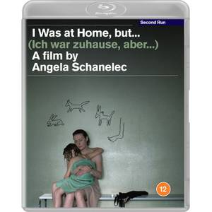 I Was at Home, but... Blu-ray
