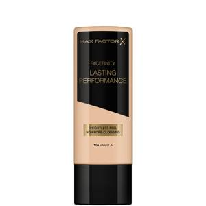 Max Factor Lasting Performance Restage 35g (Various Shades)