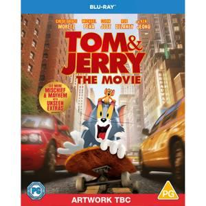 Tom & Jerry The Movie