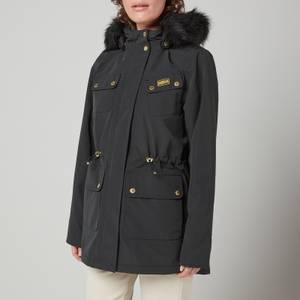 Barbour International Women's Wanneroo Jacket - Black